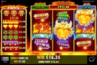 Fire 88 Slot Win