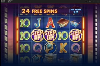 Money Tower Mobile Slot Free Spins