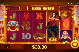 Wild Wild Chest Mobile Slot Free Spins