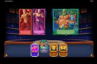Yggdrasil Lucha Maniacs Slot Bonus
