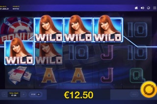 100K Drop Mobile Slot Wild Wins
