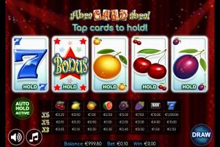 Abracardabra Mobile Slot Machine
