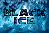 Black Ice Mobile Slot Logo