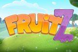 FruitZ Mobile Slot Logo