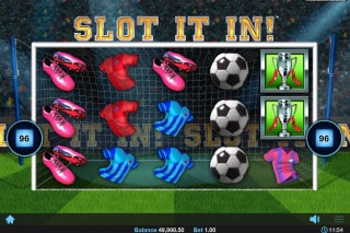 Slot It In Mobile Slot Game