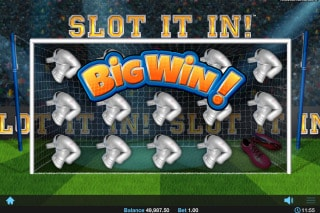 Slot It In Big Win