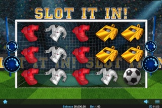 Slot It In Mobile Slot Machine