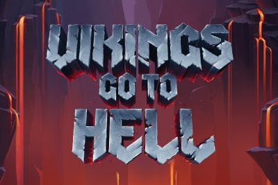 Vikings Go To Hell Mobile Slot Logo