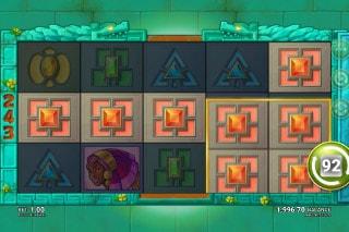 Amazing Aztec Slot Respin