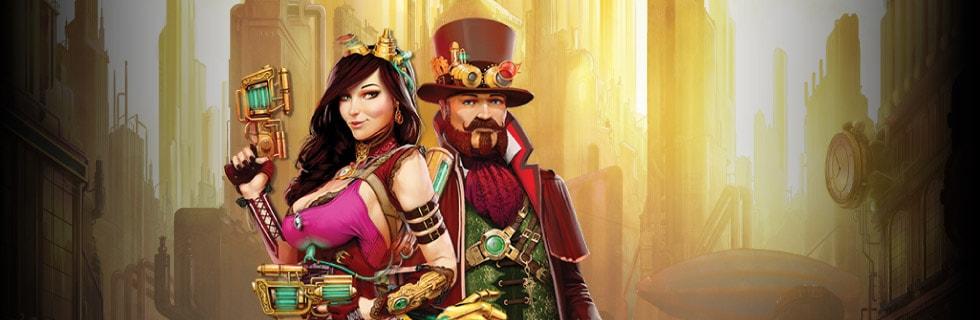 Spelen casino online app