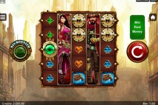 Fortunium Mobile Slot Machine