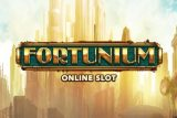 Fortunium Mobile Slot Logo