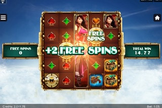 Fortunium Slot With Free Spins