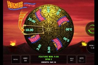 From Dusk Till Dawn Slot Bonus Twister