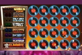 Spinal Tap Slot Bonus Features