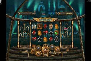 Temperance Mobile Slot Machine