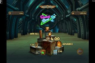 Temperance Slot Pick Me Bonus