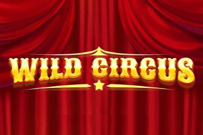 Wild Circus Slot Logo
