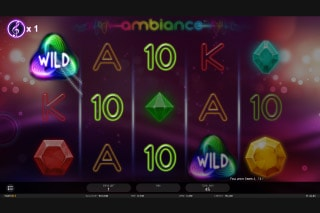 Ambiance Mobile Slot Free Spins