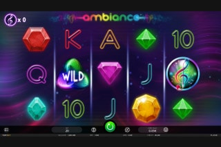 Ambiance Mobile Slot Game