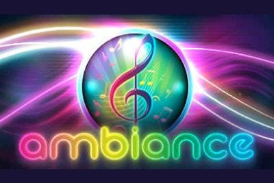 Ambiance Mobile Slot Logo