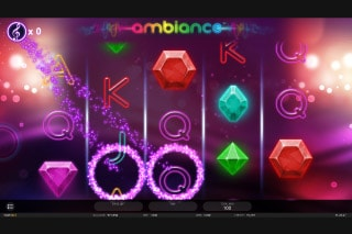 Ambiance Mobile Slot Scatters