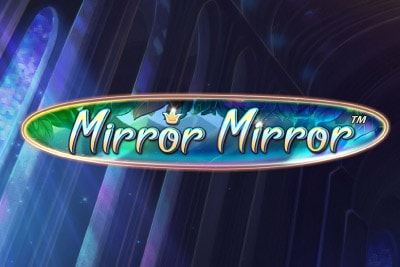 Fairytale Legends Mirror Mirror Slot Logo
