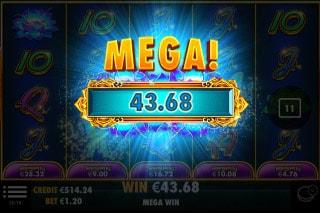 Jade Butterfly Mobile Slot Mega Win