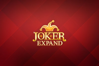 Joker Expand Mobile Slot Logo