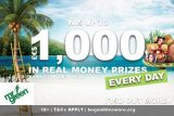 Win Real Money Prizes In The Latest Mr Green Slot Tournament