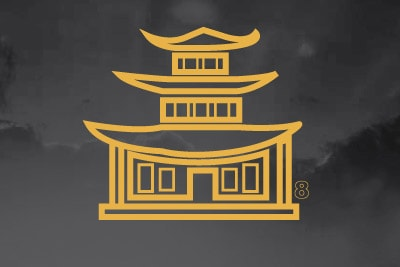 Oriental Slots Symbol