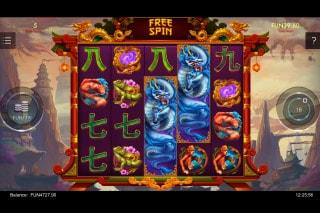 Si Xiang Mobile Slot Bonus