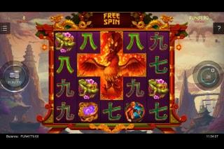 Si Xiang Slot Free Spins