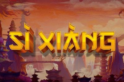 Si Xiang Mobile Slot Logo