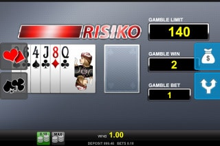 Smart Restart Mobile Slot Gamble Feature