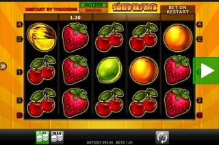 Smart Restart Mobile Slot Game