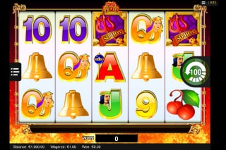 So Hot Mobile Slot Game