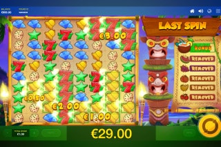 Tiki Fruits Mobile Slot Free Spins