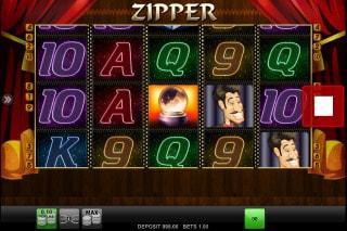 Zipper Mobile Slot Game