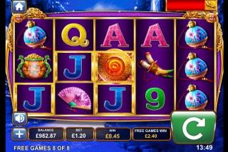 Golden Wild Mobile Slot Free Games