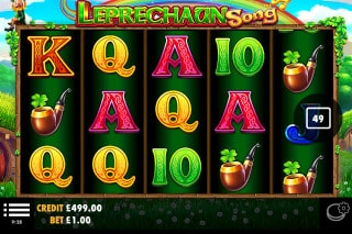 Rainbow riches pick n mix review