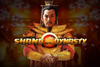 Shang Dynasty Mobile Slot Logo