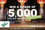 Win Real Money Prizes At Mr Green Mobile Casino