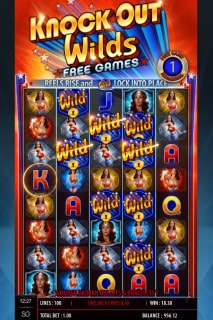 Wonder Woman Slot Free Games