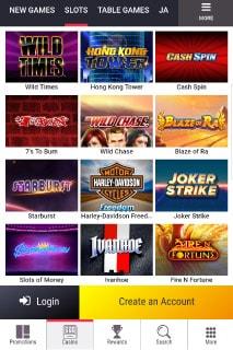 Guts Casino Mobile Slots New