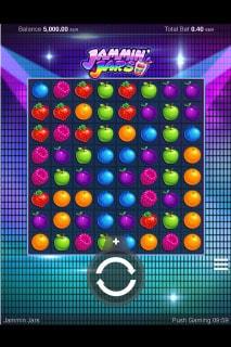 Jammin Jars Mobile Slot Game