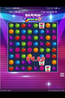 Jammin Jars Mobile Slot Review Push Gaming