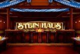 Stein Haus Mobile Slot Logo