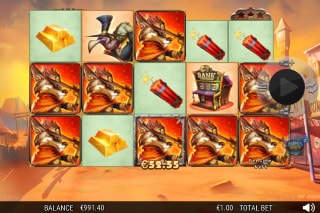 The Wild 3 Mobile Slot Free Spins