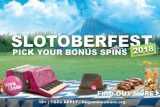 Pick Your Bonus In The Vera John Slotoberfest 2018